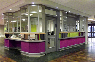 Reception Desks LT