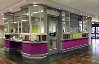 Reception Desks LT