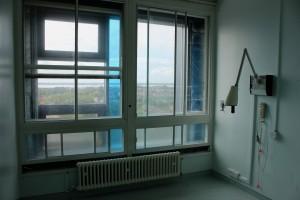Window Reveals - Before